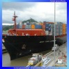 container from China to Basse-terre