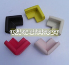 Hot sale soft corner protection rubber protection