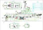 2600 HP Z-TUG BOAT