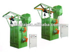 Q37 series hanger type shot blasting machine