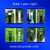 Solar Lawn Light for Cheap Price