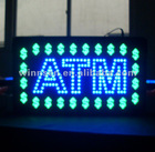 Outdoor or Indoor LED ATM Dollar Sign