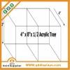 Acrylic Tray SJL-703