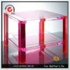 2012 luxury design acrylic table