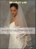 Beautiful bridal veils V-006