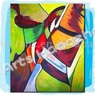 sell oil painting ( small quantity 1pc allowed !! )