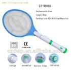 4 Led Flashlight Light Of Fly Killer Swatter