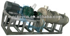 Wheat starch processing machine dough mixer