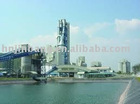 the high output Cement production line