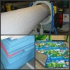 GOOD QUALITY Picnics Mat EPE Foam Sheet Making Plant