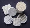 refractory: Honeycomb ceramic regenerator