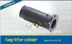 JK-753-02 Tang-lifter cylinder for hand stitch machine 781( spare parts)