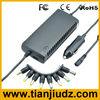 120W USB Universal Laptop Car Charger