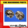 CNC machining parts machine assemtly
