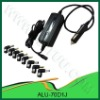 Universal 70W Laptop Car Charger almost Compatible for all Laptops