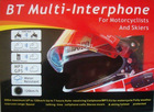 bt wireless bluetooth motorcycle intercom with factory price