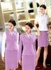 Elegant Cooperate Unifrom Dress