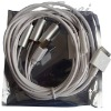 for ipad/iPhone/iPod AV Video Cable