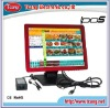 More colors Touch screen POS LCD Monitor