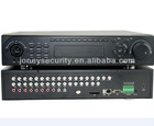 16 channel 3g network dvr with HDMI wifi