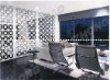 2012 hot Solid MDF bathroom wall panel