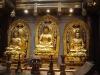 Chinese Budda Statue