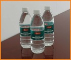 100% Natural Spring Water / 550ml