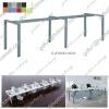 Office table frame