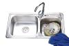 JBL-96-6313 Kitchen sink