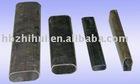 flat square welded tube