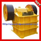 250*400 Small Rock Crusher for Granite
