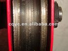 hoist pulley/single wheel lifting pulley
