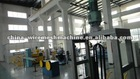 wire PVC extruder liner,