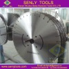 diamond cutting saw blade for granite(DIA300-800mm)