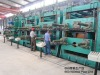 "24""(610)ERW Steel High Frequency Pipe Welding Line"