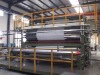 pvc flex banner machine