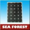 65w solar panel Solar home system
