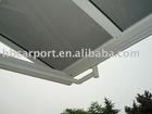 aluminum car canopy