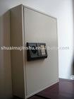 Electronic digital key cabinet