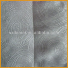 Wide blockout embossing fabric for curtain