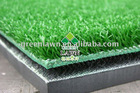 green lawn for decorative