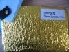 With aluminum film EPE underlay foam