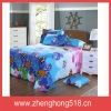 China Classic Series King Size Bed Sheet