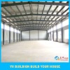 YH industrial shed construction designs for sale
