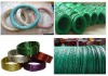 top quality pvc coated wire ( manufacturer )
