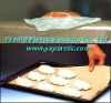 PTFE glass cloth BBQ Sheet,ptfe mesh sheet