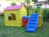 plastic playhouse ,playground toys,outdoor toys