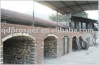 CE Charcoal Briquettes Production Line-Furnace
