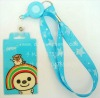 badge neck strap