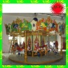 amusement merry go round